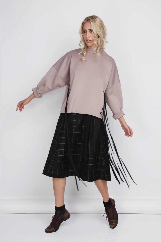 Maleta Oversized Zip