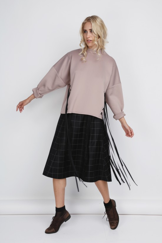 Maleta Oversized Zip
