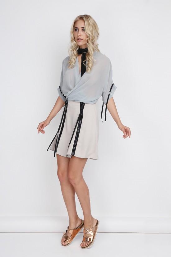 Skirt Semi-Cloche